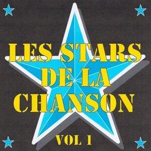 Les stars de la chanson vol 1