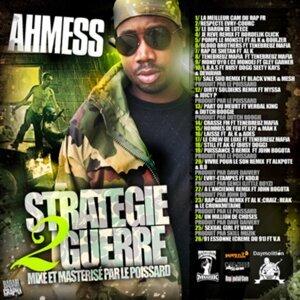 Mixtape stratégie 2 guerre