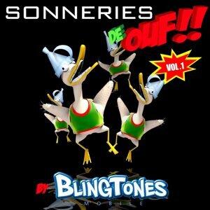 Sonneries ouf By Blingtones, Vol.1