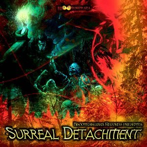 Surreal Detachment