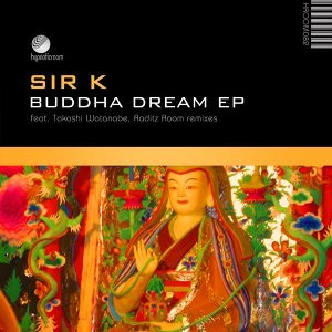 Buddha Dream