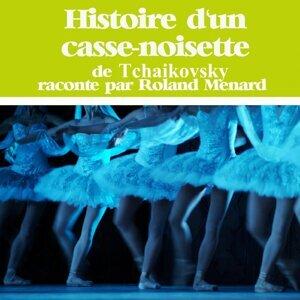 Tchaikovsky : Histoire d'un casse-noisette