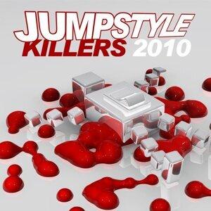 Jumpstyle Killers 2010, Vol.1