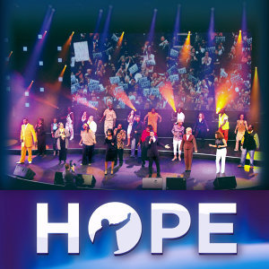 Hope - The Barack Obama Musical