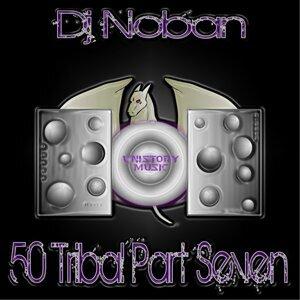 50 Tribal Tracks (Part Seven)