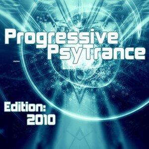 Progressive PsyTrance (Edition 2010)