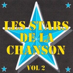 Les stars de la chanson vol 2