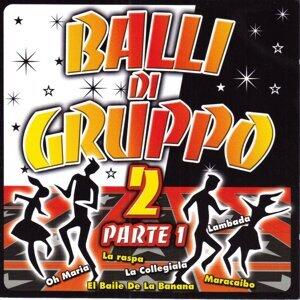Balli Di Gruppo 2 Part 1