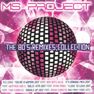 The 80's Remixes Collection