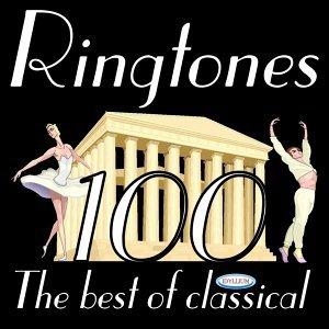 100 Ringtones : The Best of Classical