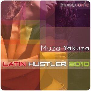 Latin Hustler 2010