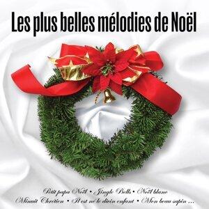 Les plus belles mélodies de Noël