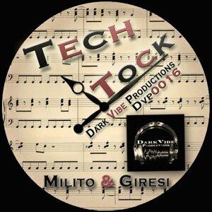 Tech Tock