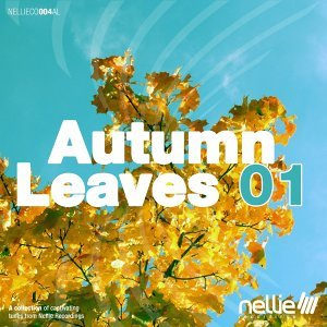 Nellie's Autumn Leaves 01