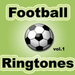Football Ringtones, Vol. 1