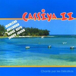 Cassiya, Vol. 2