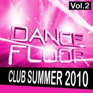 Dancefloor Club Summer 2010, Vol. 2