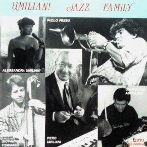 Umiliani Jazz Family