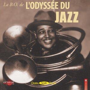 La BO de l'odyssée du jazz