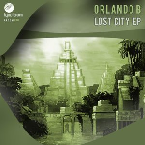 Lost City EP