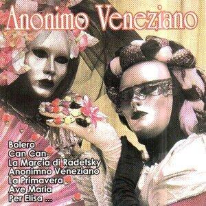Anonimo Veneziano