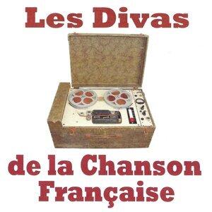 Les divas de la chanson française