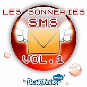 Les sonneries SMS vol.1