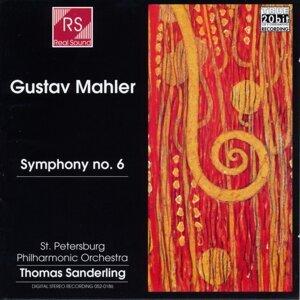 Gustav Mahler : Symphony N° 6