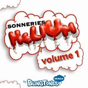 Sonneries hélium vol.1