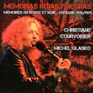 Memorias Rojas Y Negras