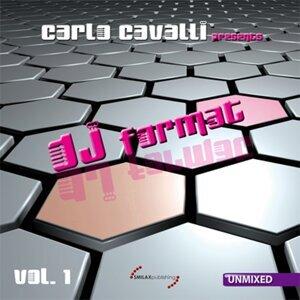 Carlo Cavalli Presents Dj Format, Vol. 1