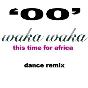 Waka Waka (This Time for Africa)