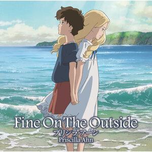 「回憶中的瑪妮」主題曲「Fine On The Outside」單曲