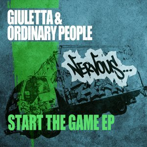 Start The Game EP