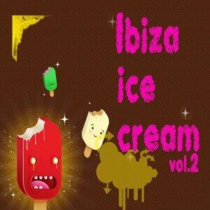 Ibiza Ice Cream, Vol. 2