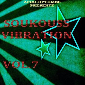 Soukouss Vibration, Vol. 7