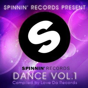 Spinnin' Records Dance Vol.1