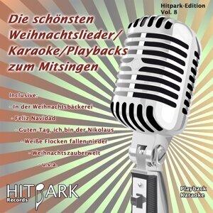Hitpark Edition, Vol. 08