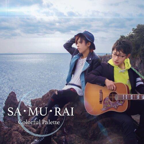 SA・MU・RAI (Samurai)