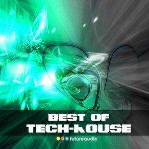 Best of Tech-House, Vol. 4