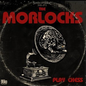 The Morlocks Play Chess