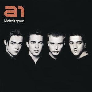 Make It Good (心想事成)