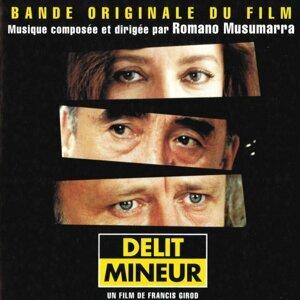 Bande Originale du film Délit Mineur