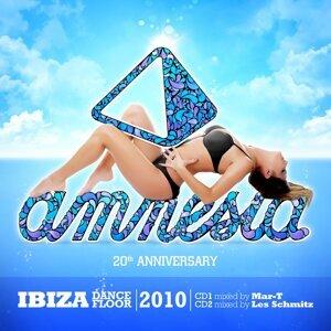 Amnesia Ibiza Dancefloor 2010