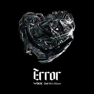 第二張迷你專輯 『Error』