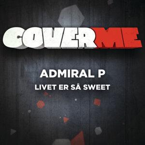 Cover Me - Livet er så sweet