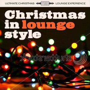 Christmas In Lounge Style