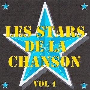 Les stars de la chanson vol 4
