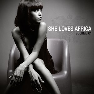 She Loves Africa