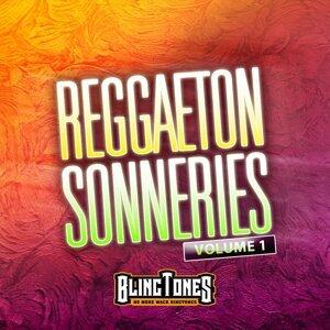 Reggaeton Ringtones, Vol.1 (Ringtones, sonneries, Tones)